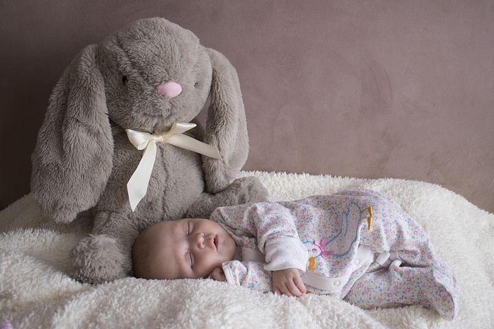 Wiadomości w temacie noworodków oraz niemowląt, jakie udzielone są na blogu tematycznym BlogBaby.pl