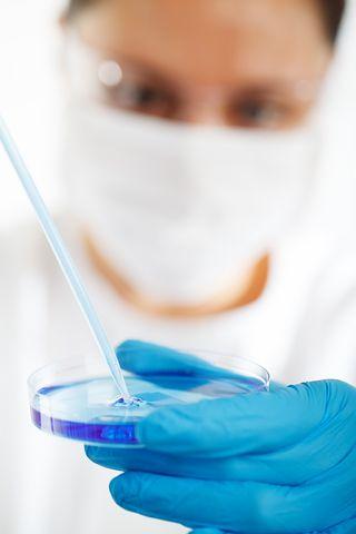 Profesjonalne przeprowadzanie testu prenatalnego NIFTY PLUS BY GENEPLANET