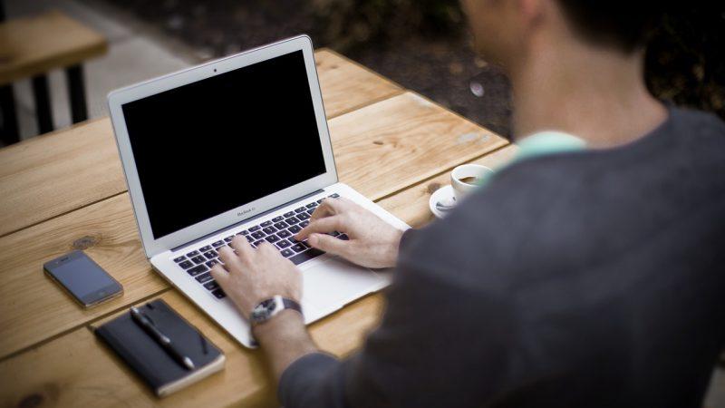 Blog w sieci – zalążek informacji i wspomnień