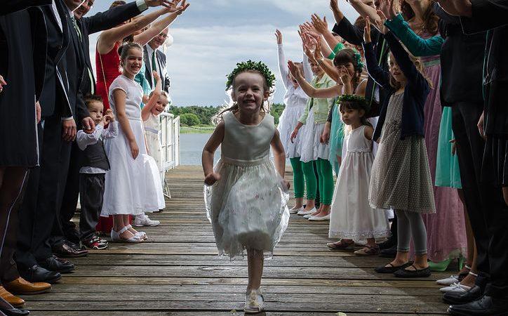Profesjonalnie realizowane zlecenia odnoszące się do zaproszeń ślubnych